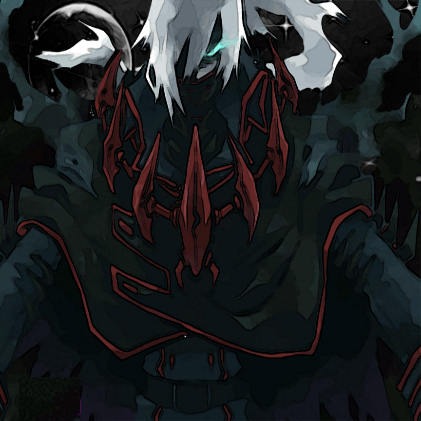 Darkrai the Eclipse Bringer by Tearelle on DeviantArt