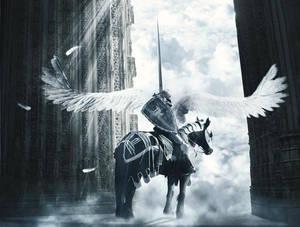 The Holy Rider, Archangel Vranathael