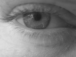 What my Eye Reflects