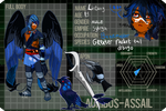 AA:: Lin the Drongo UPDATED