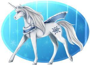 White Wishes by Lou1911