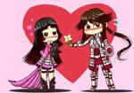 for you Oichi