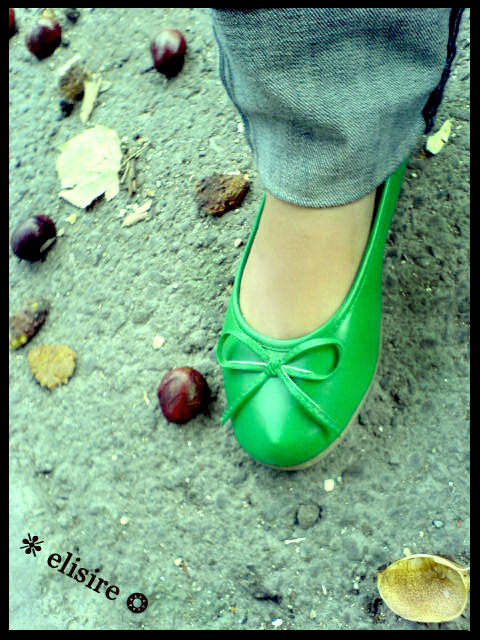 YesiL by elisire