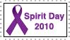 Spirit Day Stamp 2 by kjtgp1