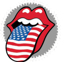 The Rolling Stones Stamp by kjtgp1