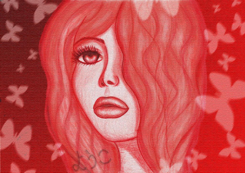 Red - Life by Kuratsu