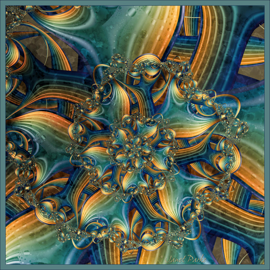 Senuwe by infinite-art