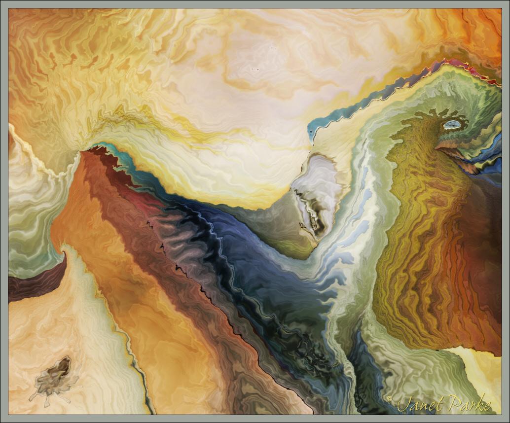 Perlinea - September 22 by infinite-art