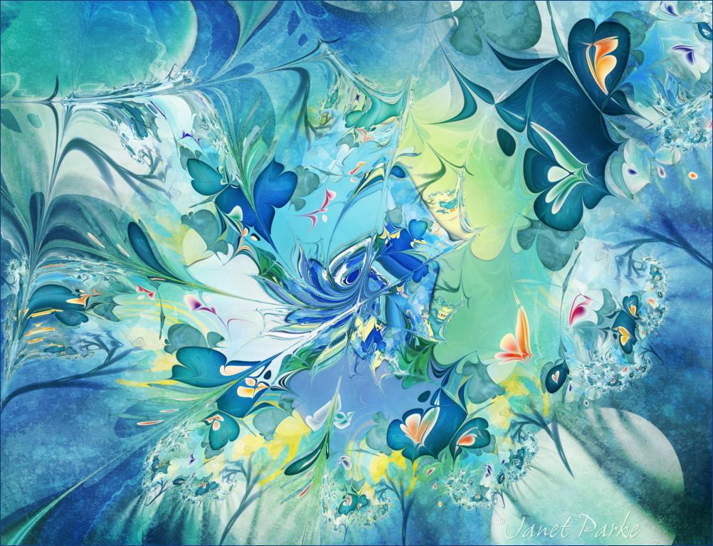 Convergere by infinite-art