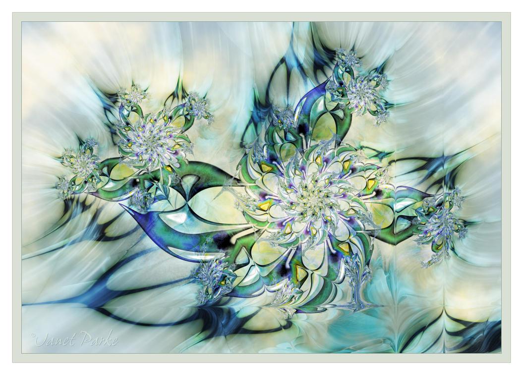 Mesmiranda by infinite-art