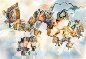 Pandora's Dropbox by infinite-art