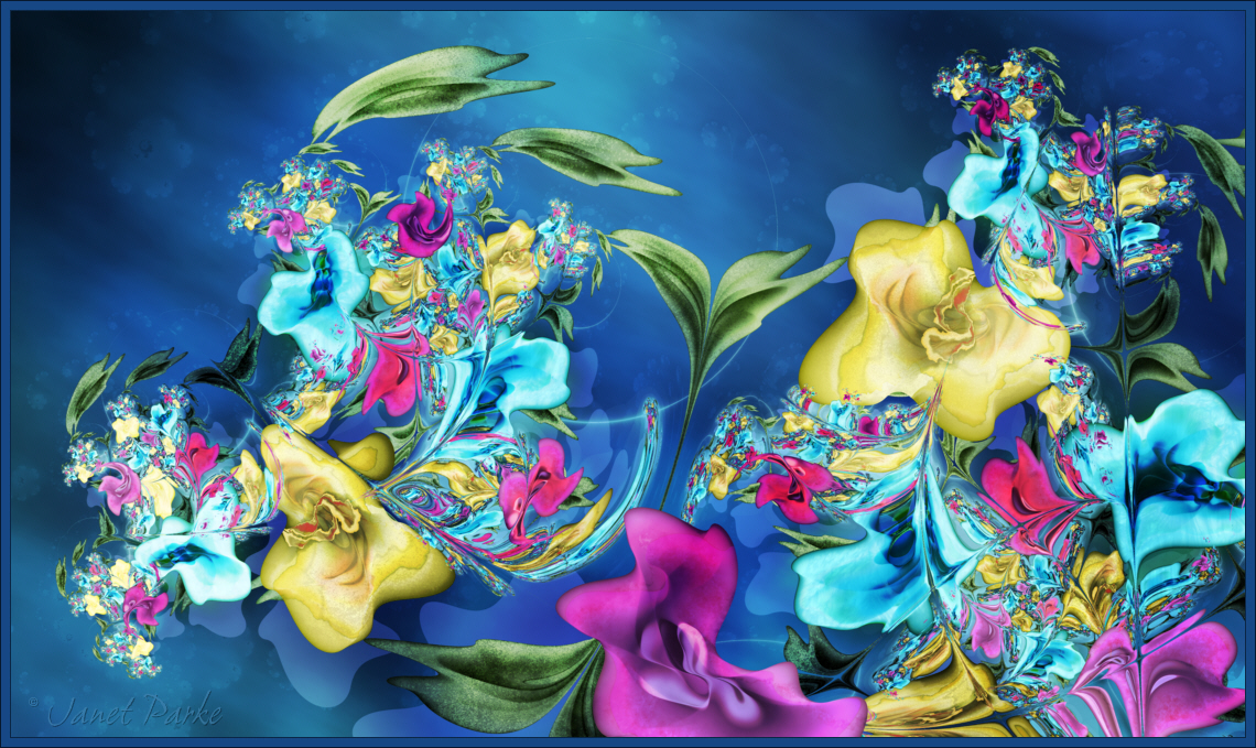 Mia Gardeno by infinite-art