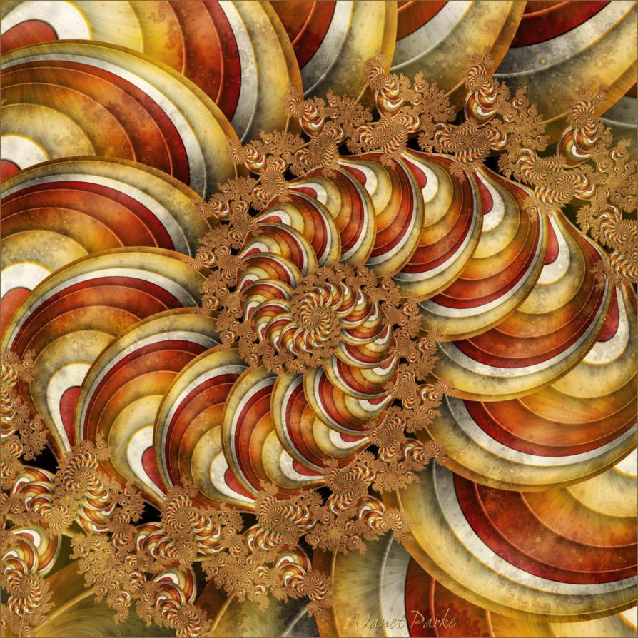 Speira by infinite-art