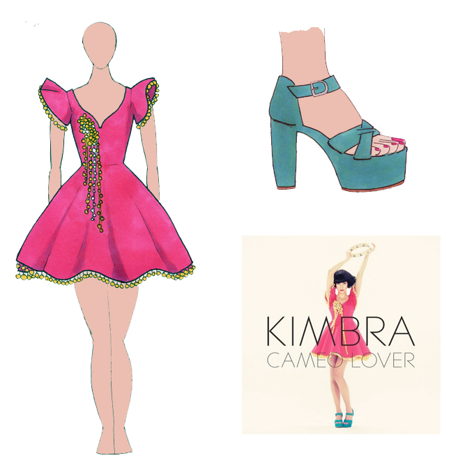 Kimbra Cameo Lover Free Download Kimbra Cameo Lover Dress And