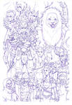AQW   Chaos: Lionfang