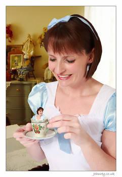 Sarah Tea