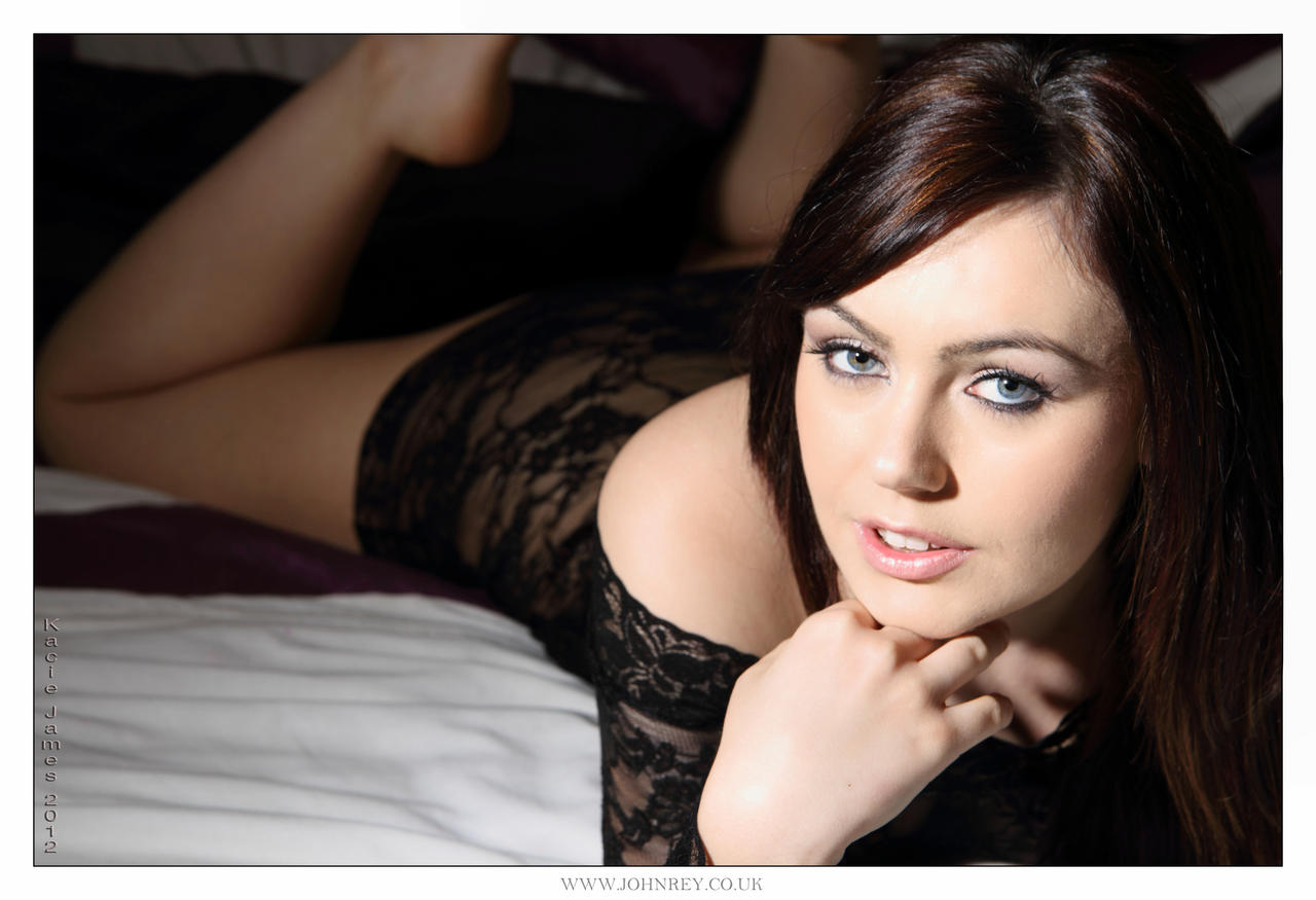 Little Black Number 13 by 365erotic