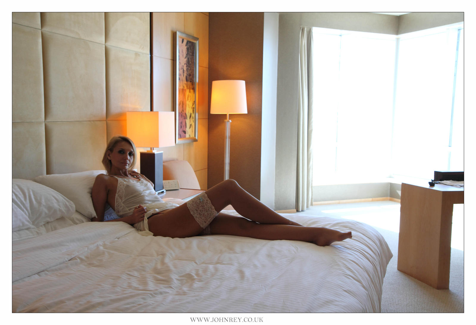 Natashia Bed 02 by 365erotic