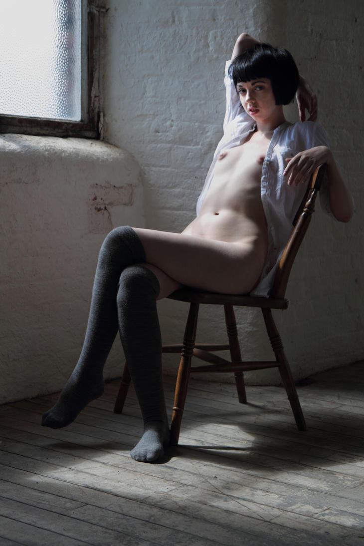 Mimi Revisit 002 by 365erotic