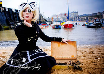 Pirate Lolita IV by Nitemare-Photography