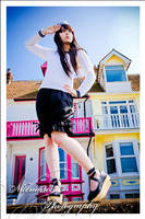 Seaside Lolita IV by Nitemare-Photography
