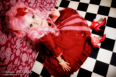 Rococo IV by Nitemare-Photography