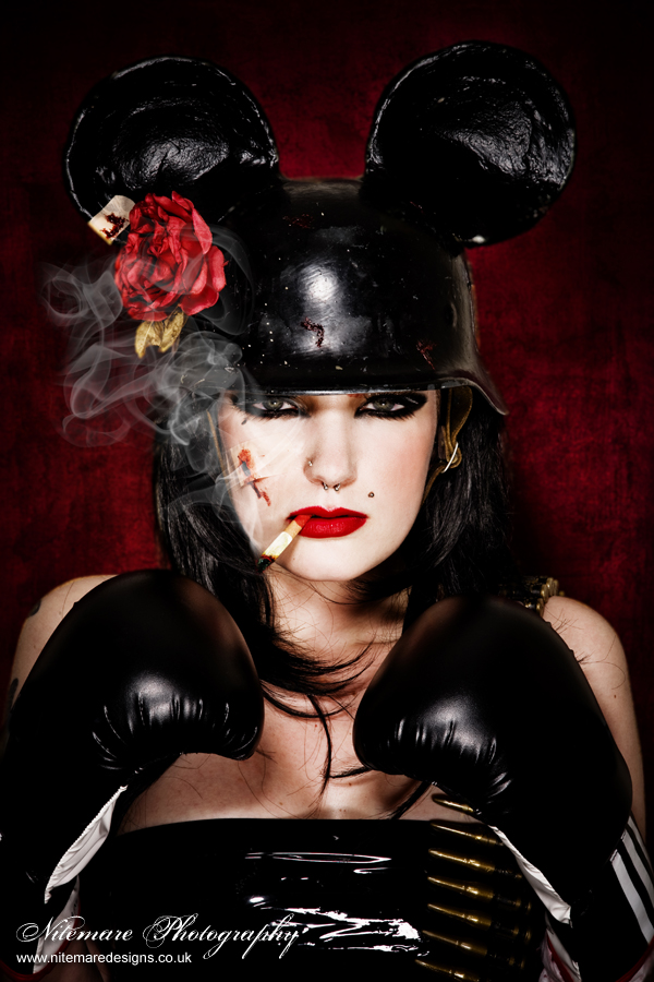 Brian Viveros Tribute by Nitemare-Photography