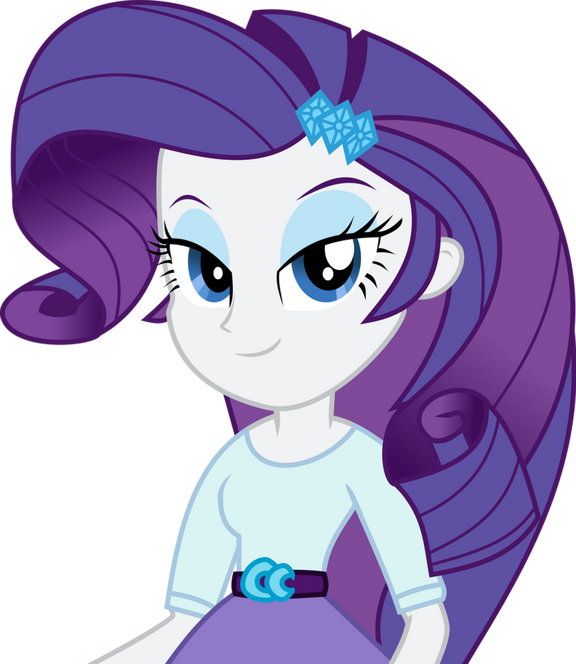 Rarity Pony R34 Equestria Girls Rarity...