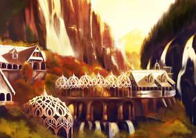 Golden Rivendell