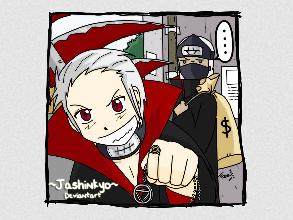 Jashinnkyo's Profile Picture