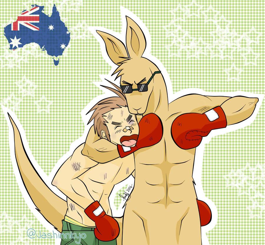Australia APH by Jashinnkyo