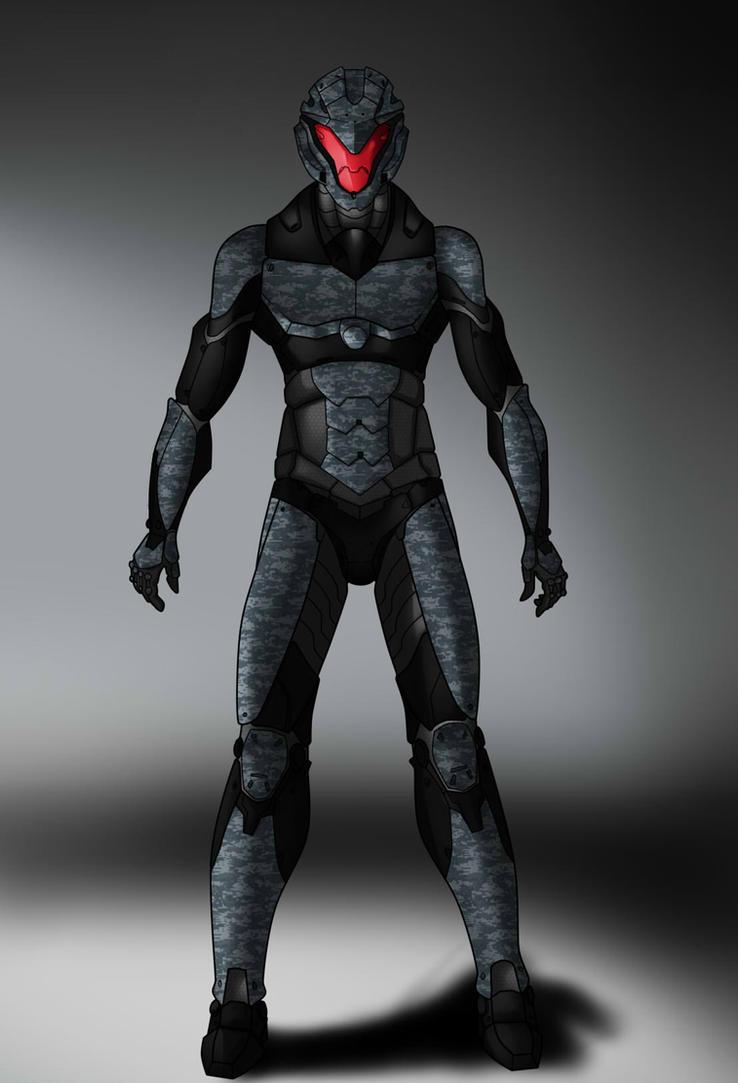 bardoc mkii armor male navy spec ops varient by danimedr
