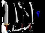 Ichigo Sword Evolution-bleach