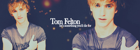 Tom Felton II by keluar-garis