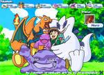 My Pokemon Dreamteam and me