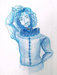 Sir Nicholas de Mimsy-Porpington