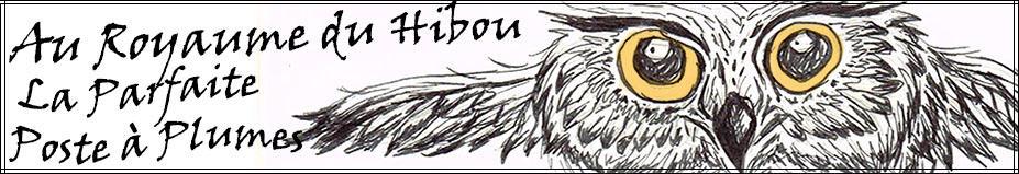 Royaume du hibou