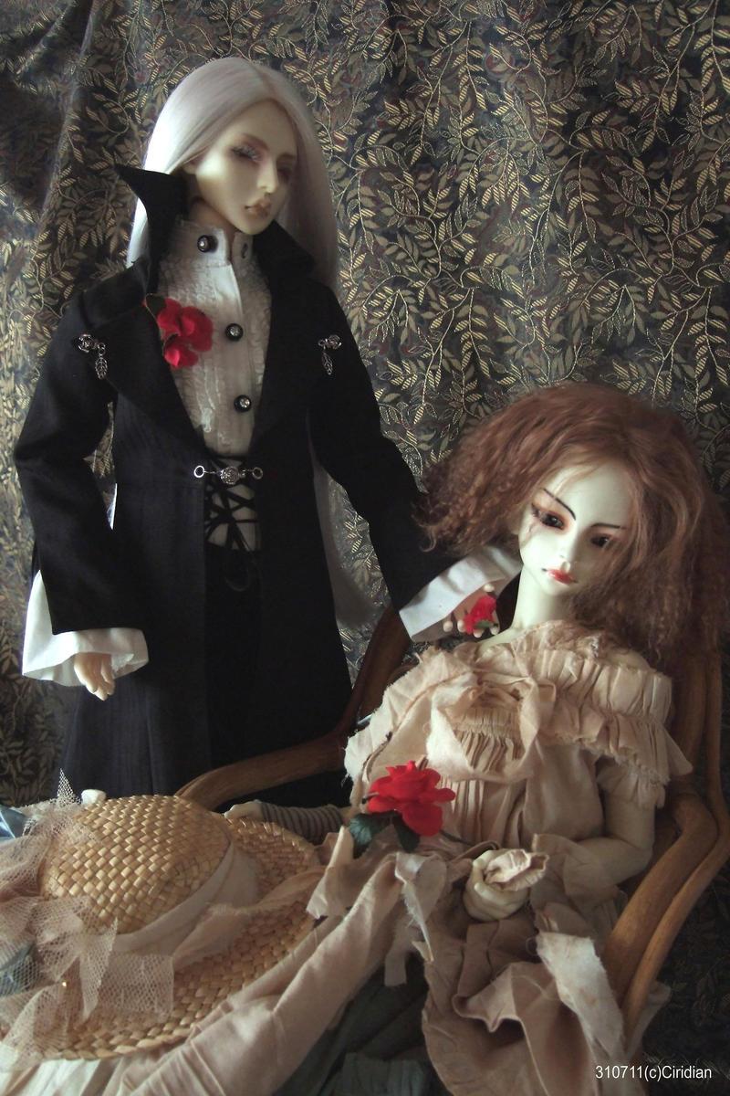 A Family Affair 02 by Ciridian