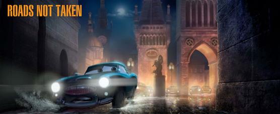 Cars 2 By Tigerprincesskaitlyn On Deviantart