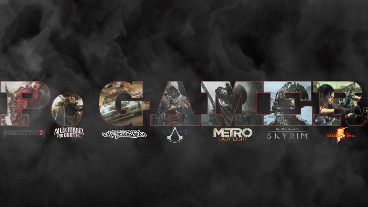 Am A Gamer Wallpaper I am a gamer w