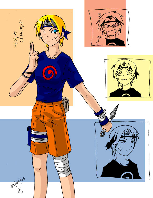 viridian dreams forum view topic fem naruto are there any