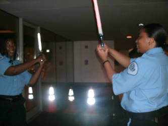 Otakon 2011-Awesome Guards by Bluebell-Ren