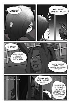 Bitter Realization [pg 3]