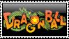 Dragonball Stamp by Fumiika