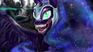 Queen Of Nightmare