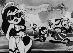 Holiday Toons