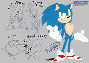 Sonic movie 2020