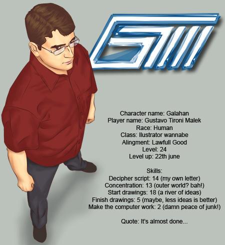 GustavoMalek's Profile Picture