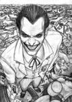 Joker's sLAUGHter..
