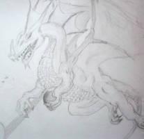 Dragon O_o